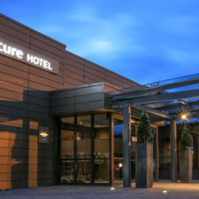 Mercure Hotel London Heathrow Air Con installation